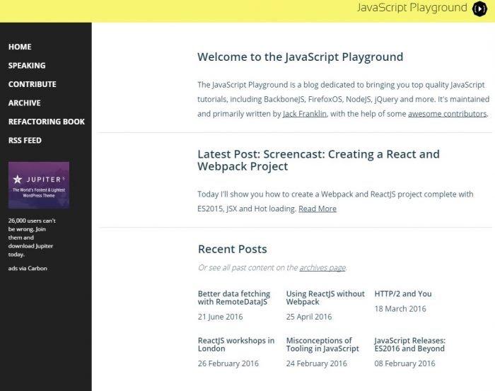 6-JavaScript-Playground